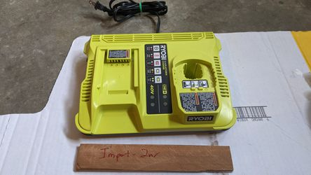 Ryobi Charger for Sale in Seattle,  WA