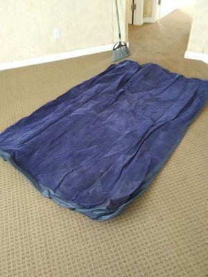 Queen size air mattress for Sale in Amarillo, TX