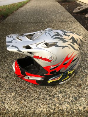 Snow Mobile Helmet for Sale in Auburn, WA