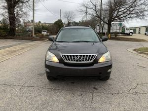 2009 Lexus RX 350 for Sale in Raleigh, NC