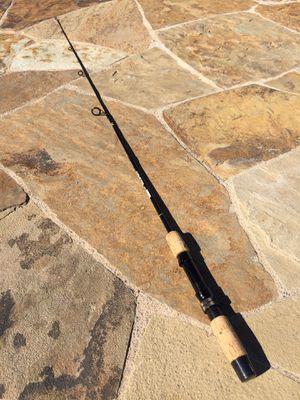 Kencor SP4-2VX Tenlew Magnaglas 4' Ultralight Trout Fishing Rod for Sale in Fullerton, CA