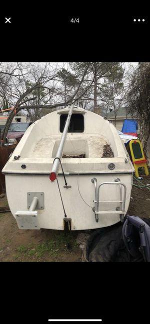Renken 18 sailboat for Sale in Fort Worth, TX