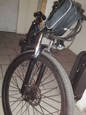 Electric bicycle New New run good for Sale in Tampa, FL
