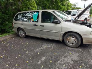 1997 Ford Windstar mini van for Sale in Goodlettsville, TN