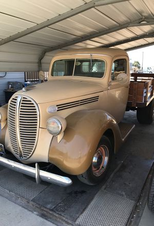 1938 ford for Sale in Pixley, CA