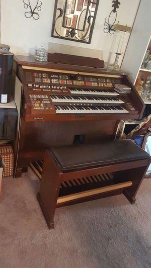 Kawai organ for Sale in Wimauma, FL