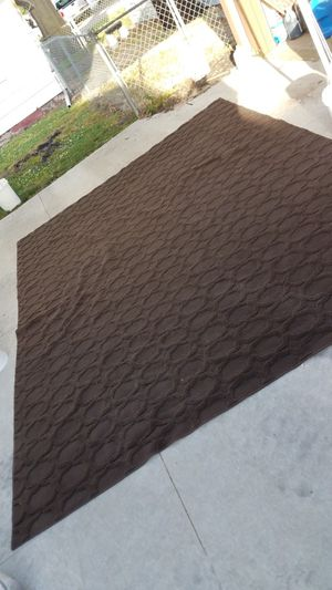 9'x12' Rug best offer for Sale in Fulton, IL