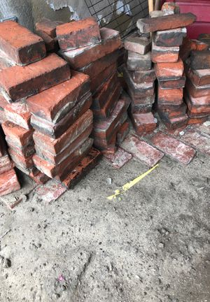 Bricks for sale for Sale in Downey, CA