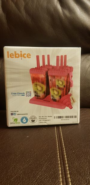 Popsicle Molds for Sale in Washington, DC
