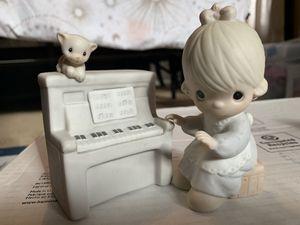 Precious moments music box for Sale in Aurora, CO