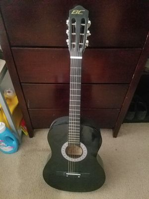 Guitar for Sale in Lubbock, TX