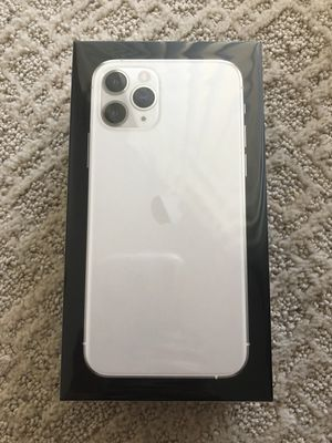 IPhone 11 Pro 512GB Unlocked/SIM Free for Sale in Naples, FL