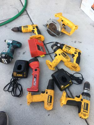 Power tools for Sale in Miami, FL