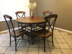 Kitchen dining table for Sale in Plantation, FL