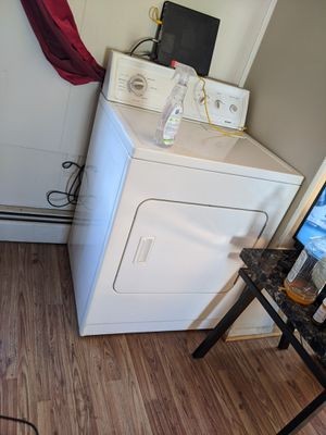Kenmore dryer for Sale in Norfolk, VA