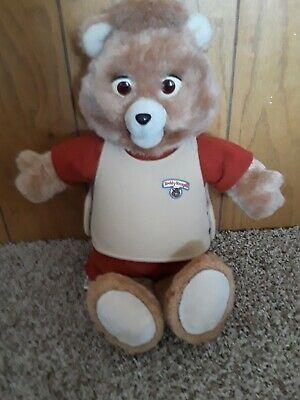 Teddy Ruxpin $75 for Sale in San Jose, CA