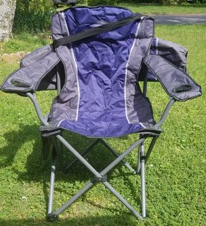 Big Boy Oversized Chair/Camp/Sports/Outdoors for Sale in Murfreesboro, TN