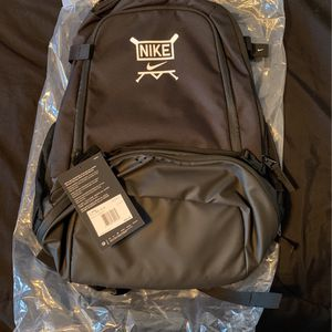 NIKE BASEBALL BACKPACK 2 Available for Sale in St. Petersburg, FL