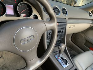 Audi A4 2005 convertible for Sale in South El Monte, CA