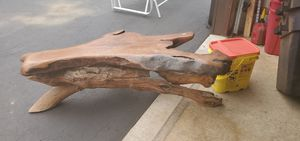 Large wooden table for Sale in Glen Mills, PA
