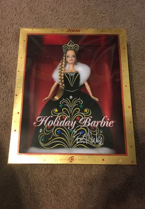 Barbie collection for Sale in Murray, UT