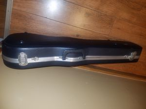 Violin case with bow for Sale in Waterbury, CT
