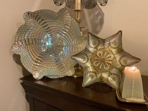 Decorative plates for Sale in Greenville, NC