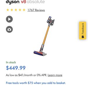 Dyson for Sale in Sugar Land, TX