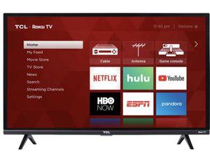 TLC ROKU TV for Sale in Hanover, MA