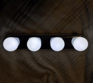 Makeup Stick On Vanity Light Bar For Mirror for Sale in Escondido, CA