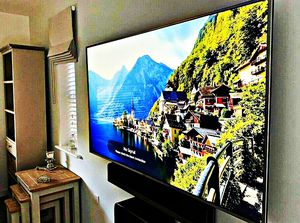FREE Smart TV - LG for Sale in Port Washington, NY