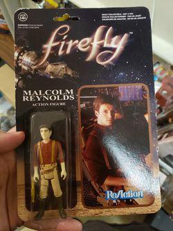 Firefly reaction for Sale in Bunker Hill,  WV