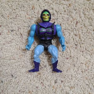 1983 He Man Masters Of The Universe Skeletor for Sale in Des Moines, WA