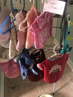 Dog Clothes for Sale in Chagrin Falls,  OH