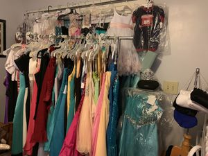 Dresses and more for Sale in Taunton, MA