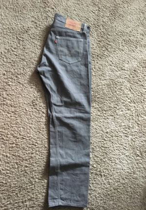 Levi Strauss Jeans for Sale in Chevy Chase, MD
