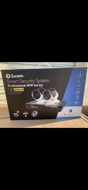 Swann Security Cameras for Sale in Buena Park, CA