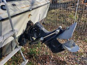 19' Stingray / boat trailer for Sale in Clarksburg, MD