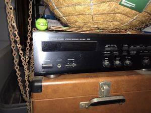 Speaker stereo set Yamaha for Sale in San Dimas, CA