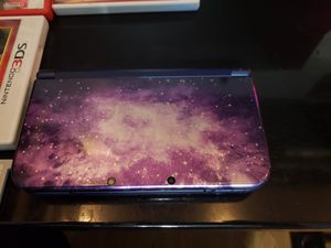 3ds Xl Galaxy edition for Sale in Tampa, FL