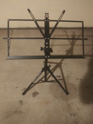 Music stand for Sale in Elgin, IL