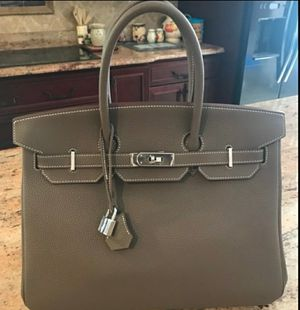 Hermes Birkin 35CM for Sale in Laguna Beach, CA