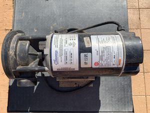 Pool pump motor for Sale in Hollywood, FL