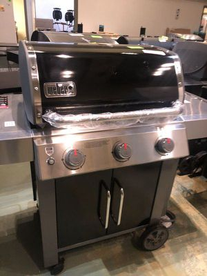 Weber Grill 4IR for Sale in Ontario, CA