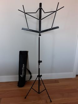 Folding Music Stand for Sale in Oak Lawn,  IL