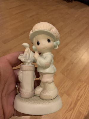 "1993 Precious Moments ""You Suit Me to a Tee"" figurine for Sale in Lilburn, GA"