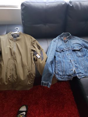 Shirts/Jackets/Hoodies for Sale in Aurora, CO