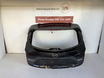 2014 2018 Mazda 3 Hatchback lift gate for Sale in Houston,  TX