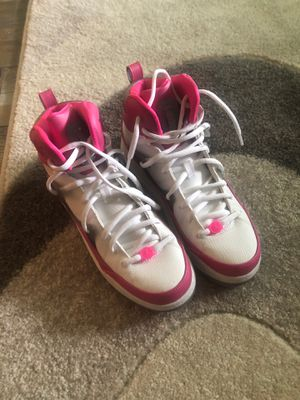 Pink Air Jordans for Sale in Lincoln, NE