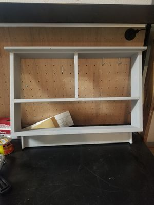 Wall shelves/ wall organizers for Sale in Vancouver, WA